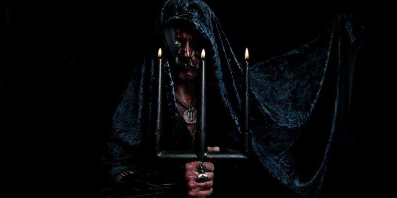 Watain Returns! Pre-order 'Trident Wolf Eclipse'!