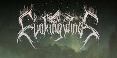 Evoking Winds - Towards Homestead - Reviewed By ADIFFERENTSHADEOFBLACKMETALZINE!