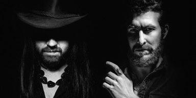 Duncan Evans and Wilderness Hymnal to release split album