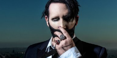 MARILYN MANSON Says #MeToo Movement Could 'Ruin A Lot Of People's Lives