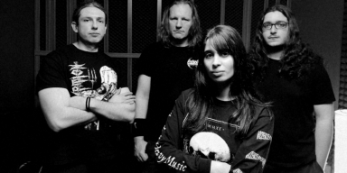 Barbarian Prophecies - 'Horizon' - Featured At Pete's Rock News And Views!