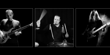 Bjarte K. Helland - Maniae - Featured At Pete's Rock News And Views!