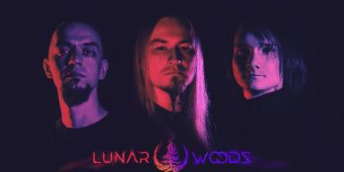 LUNAR WOODS - Dead End - Featured at Insane Blog!