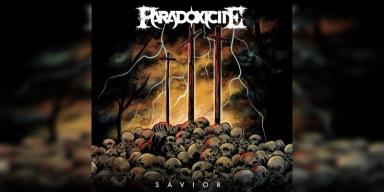 Paradoxicide - Savior - Featured At Arrepio Producoes!
