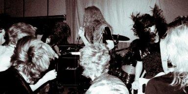 New Promo: Orchriste - RE33 Necronomicon - (Swedish Death  Metal)