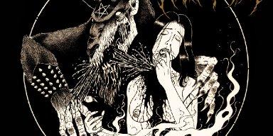 NECROMUTILATOR release new album,'Ripping Blasphemy', via Terror From Hell Records.