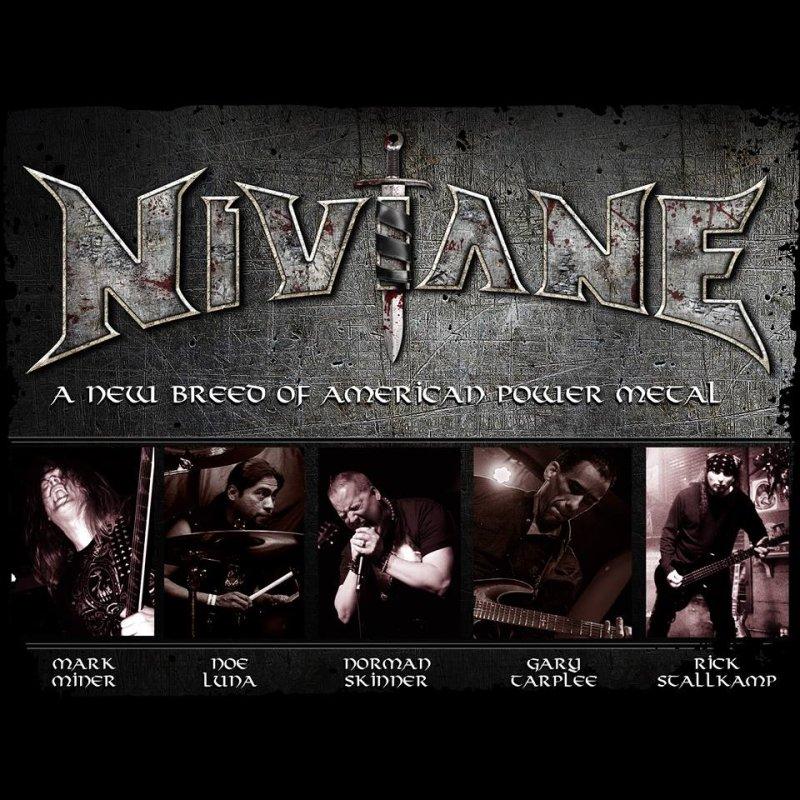 DJ REM Interviews - Niviane