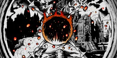 """ILLYRIAN Premiere New Track """"Age of Fire"""" on Metal Underground"""