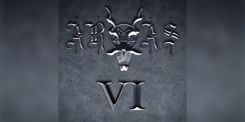 New Promo: Arvas - VI - (Black Metal)
