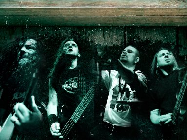 Killrazer: Sydney's Thrash Metal Band Release New Album The Burial Begins on November 12th