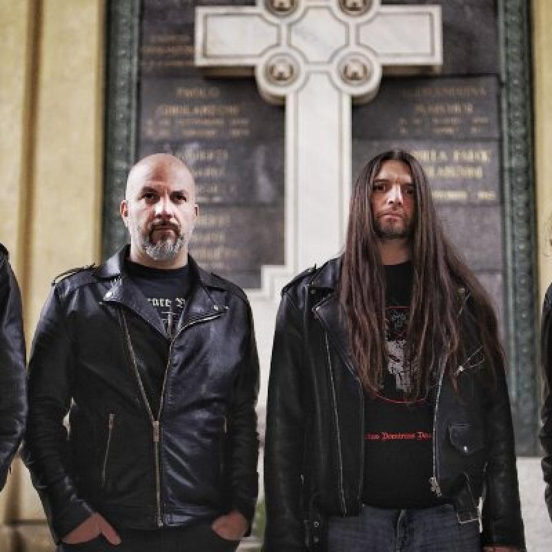 DARK REDEEMER - INTO THE DEEP BLACK - Reviewed By Metalhead!