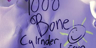 """1000 Bone Cylinder Explosion release new single """"Continue"""""""
