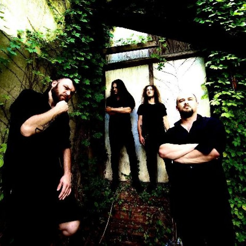 New Promo: OCTOBER NOIR - Fate, Wine & Wisteria - (Gothic Rock)