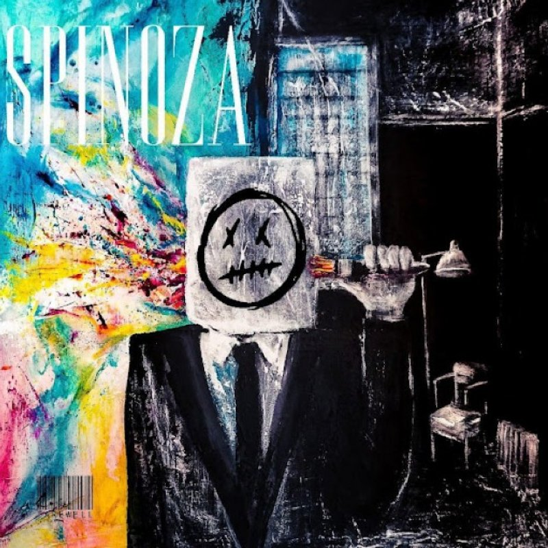 New Promo: Farewell - Spinoza - (Indie Rock)