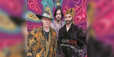 New Promo: GUT GUT - Tepnoc Mu - (Prog/Art Rock)