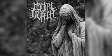 New Promo: Denial of Death - The Eternal Rest - (Doom\Death Metal)