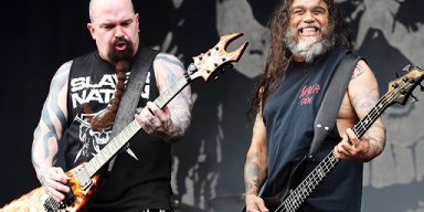 Almost 40 years of SLAYER Comes to an end with One 'Final' World Tour