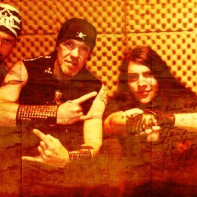New Promo: Bulletproöf - Dynamite - (Heavy Metal)