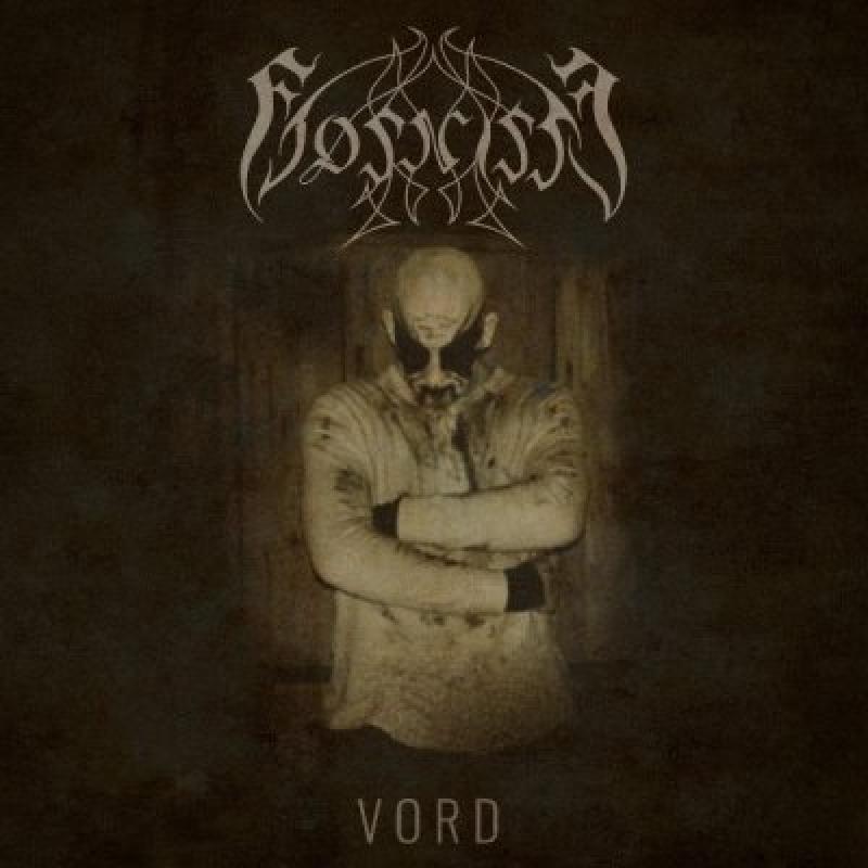Fjøsnisse - Vord - Featured At BATHORY ́zine!