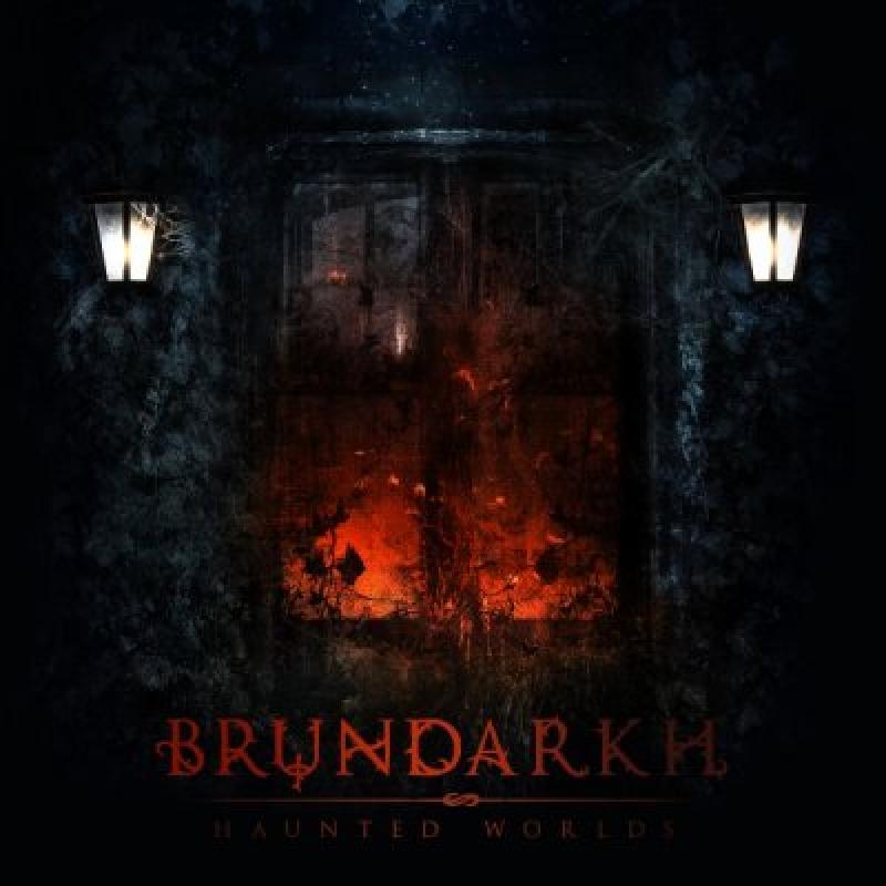 Brundarkh - Haunted Worlds (EP) - Featured At BATHORY ́zine!