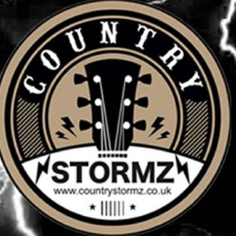 Country Stormz - The Wild Side Of Live - Featured At Arrepio Producoes!