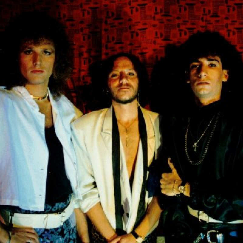 FIREHOUSE - The Story Of Italian AOR Band - Featured At Metal Digest!