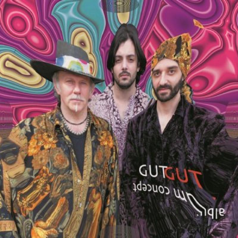 GUT GUT - Tepnoc Mu - Featured At Arrepio Producoes!