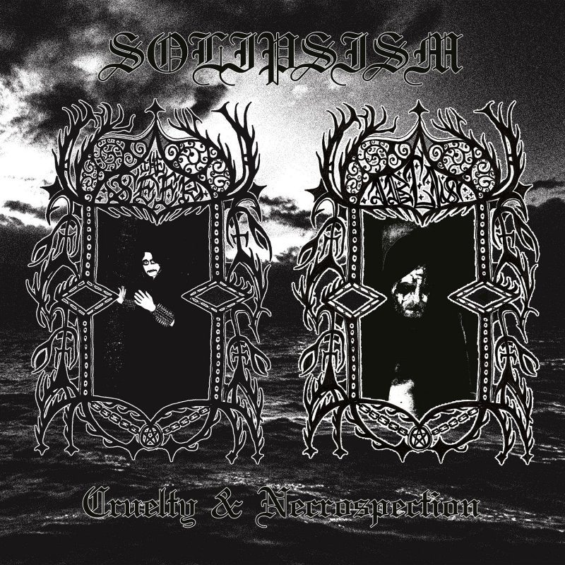 Australia's SOLIPSISM sign with HELLS HEADBANGERS, prepare release of two albums - features members of LAMENT IN WINTER'S NIGHT, OBSKURITATEM+++