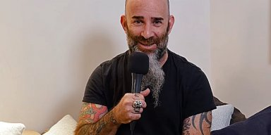Scott Ian On JUDAS PRIEST Getting Snubbed By ROCK AND ROLL HALL OF FAME: 'It Means Nothing To Me'
