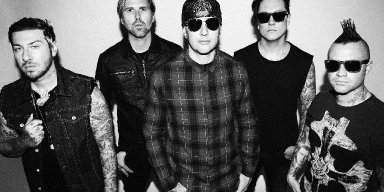 AVENGED SEVENFOLD Is Protesting Against The GRAMMY AWARDS!