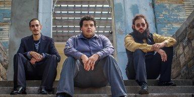 Homerik Releases Self-Titled Debut Album