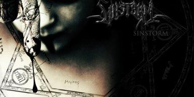 CD Reviews: Sinstorm, Solace Of Requiem (Transylvanian Forest Ezine)