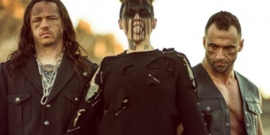 OTEP Aims To Incite Social Change With Upcoming Album