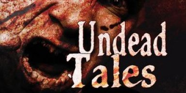 Review of Various Authors - Undead Tales Vol. I (Rymfire Ebooks) by Dave Wolff
