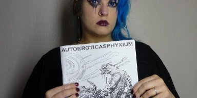 Interview with Ugly Shyla by Dave Wolff for Brutalism