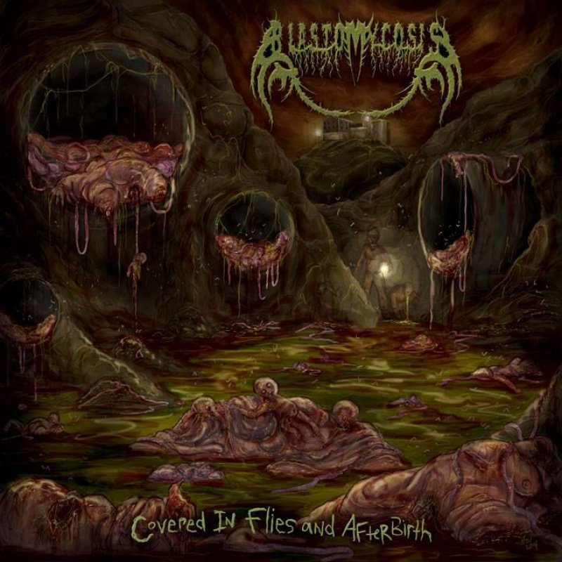 Blastomycosis - Covered In Flies And Afterbirth - Review