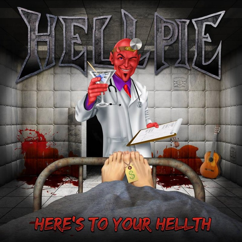 Hellpie Calls In On The Zach Moonshine Show And Talks About Some Crazy Shit!