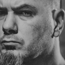 """PHILIP ANSELMO """"I think that if I had to be stuck on some political scale, I would be easily on the left"""""""