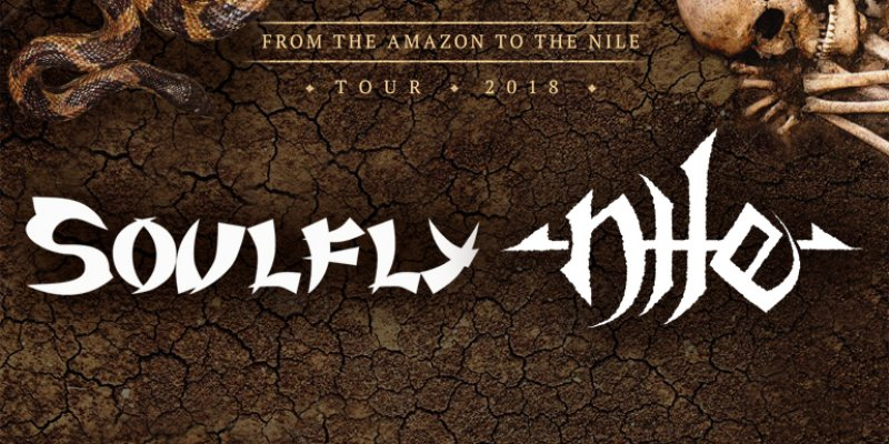 MAX CAVALERA Says New SOULFLY Sounds Like 'Chaos A.D.'