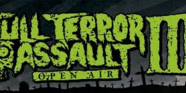 Nuclear Blast Records present: Full Terror Assault Fest IV