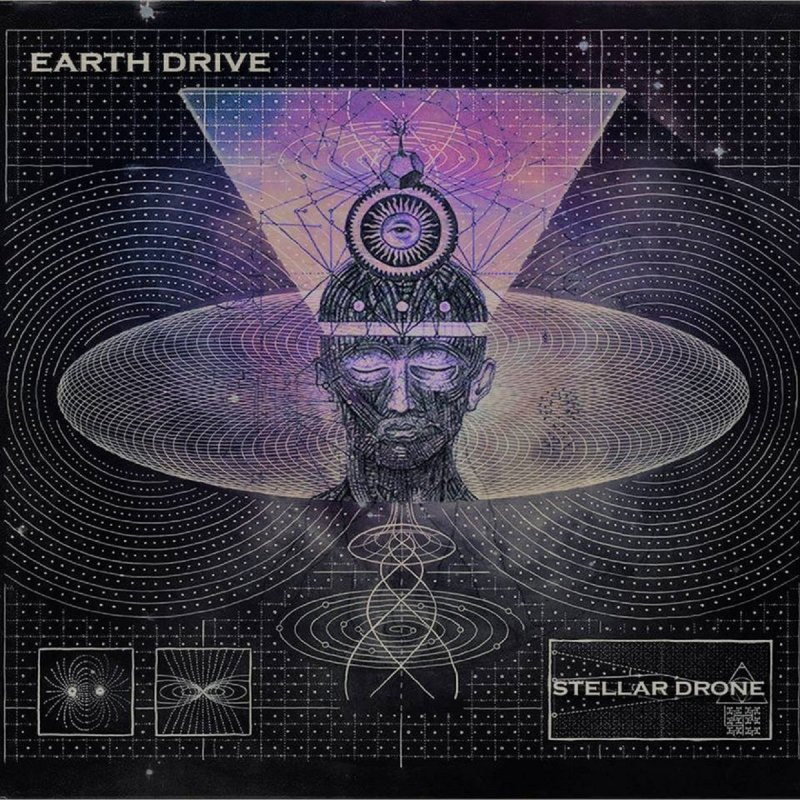 Earth Drive Interview On The Zach Moonshine Show