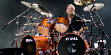 METALLICA's LARS ULRICH Talks About His 'Unique' Drumming Style: 'I've Never Been Very Interested In Ability'