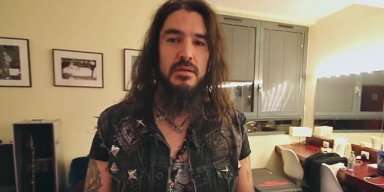 The Whole Machine Head Tour Could Be Canceled Due to Robb Flynn's Illness!