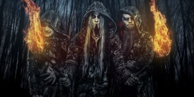 "Dimmu Borgir Unveil music video for their first single; ""Interdimensional Summit"" EP released today!"