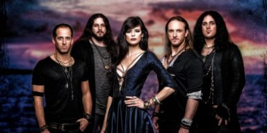 VISIONS OF ATLANTIS Singer Says Female Heavy Metal Musicians Are Still Required To Have A 'Pretty Face