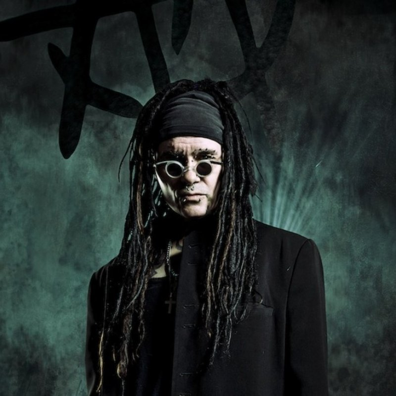 "AL JOURGENSEN ON 'AMERIKKKANT' – ""IT'S NOT AN ANTI-TRUMP ALBUM, IT'S ABOUT THE SYSTEM"""