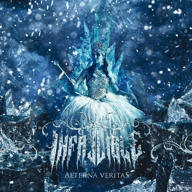 "Infallible Releases Debut Album ""Aeterna Veritas"""