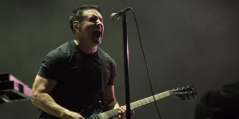Trent Reznor says social media has created 'formulaic vegan restaurant patron-type shit' music