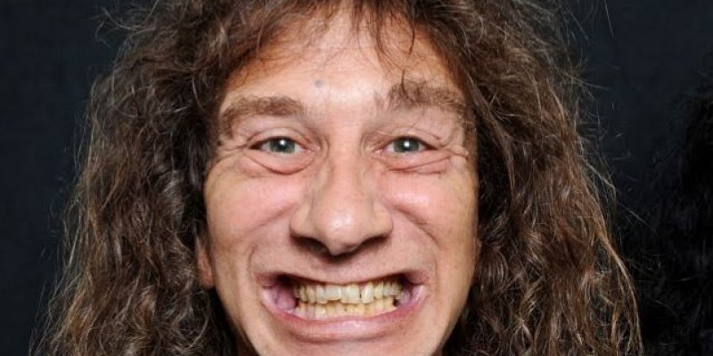 ANVIL On America: 'People In That Country, Generally Speaking, Are Lazy, And If They Can Go On Welfare, They Will'