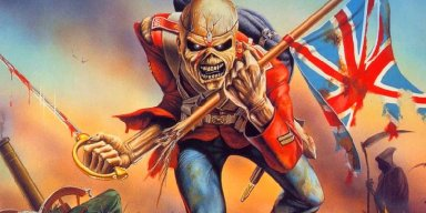 IRON MAIDEN Settles Lawsuit Over 'Hallowed Be Thy Name' !